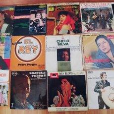 Discos de vinilo: SOLISTAS SUDAMERICANOS-LOTE DE 14 EPS. Lote 251698885