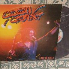Disques de vinyle: LP (VINILO) DE EDDY GRANT AÑOS 80. Lote 251767535
