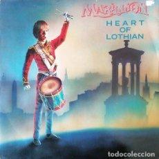 Discos de vinilo: MARILLION - HEART OF LOTHIAN - MAXI SINGLE DE VINILO EDICION INGLESA #. Lote 251948845