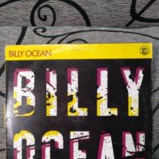 Discos de vinilo: BILLY OCEAN - BILLY OCEAN. Lote 251949090