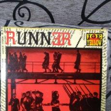 Discos de vinilo: JOE YELLOW - RUNNER. Lote 251952035
