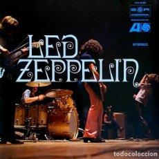 Discos de vinilo: LED ZEPPELIN II (LP, ALBUM, CLUB). Lote 251983280