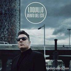 Discos de vinilo: LOQUILLO * VINILO 180G + CD * VIENTO DEL ESTE * PRECINTADO. Lote 267909394