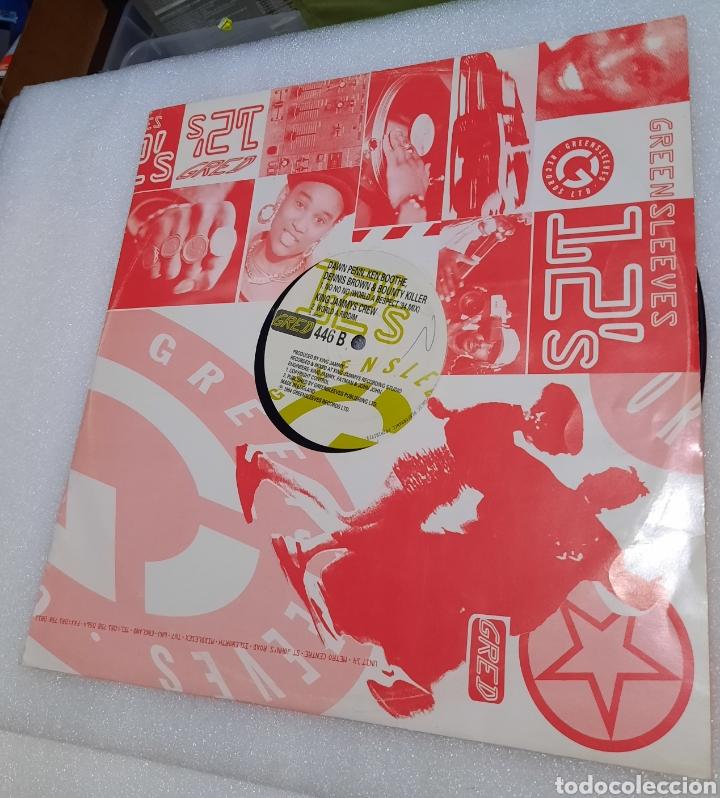 DAWNN PENN & BOUNTY KILLER -NO, NO, NO ( WORLD A RESPECT) (Música - Discos de Vinilo - Maxi Singles - Reggae - Ska)