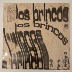 Discos de vinilo: VINILO LP 1977 - LOS BRINCOS / I TRY TO FIND - RENACERA - GIULETTA ... (CAUDAL). Lote 252076190