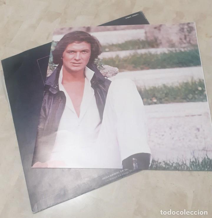 Discos de vinilo: LP de camilo Sesto Sentimientos - Foto 2 - 252149075