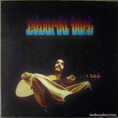 Discos de vinilo: EDUARDO BORT...EDICION DE 2004...MUY DIFICIL DE VER...COMO NUEVO...EX+..GATEFOLD. Lote 252311540
