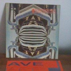 Discos de vinilo: THE ALAN PARSON PROJECT - AMMONIA AVENUE - LP - 1983. Lote 252401745
