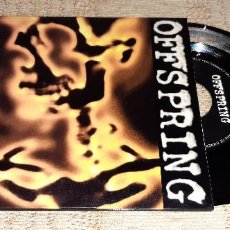 Disques de vinyle: OFFSPRING- SINGLE COME OUT AND PLAY - 1994. Lote 252474265
