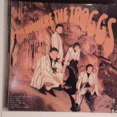 Discos de vinilo: TROGGS - FROM NOWHERE. Lote 252501205