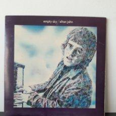 Discos de vinilo: ELTON JOHN. EMPTY SKY. DJM RECORDS. HOLLAND. 1976.. Lote 252643045