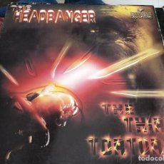 "Discos de vinilo: THE HEADBANGER - THE THIRD TORTURE (12"") SELLO:PN RECORDS CAT. Nº: PNMX 47. VG / VG+. Lote 252700205"