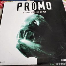 "Discos de vinilo: PROMO - TAKE IT PERSONAL (12"") SELLO:THE THIRD MOVEMENT. BUEN ESTADO. VG++++ / VG+. Lote 252706585"