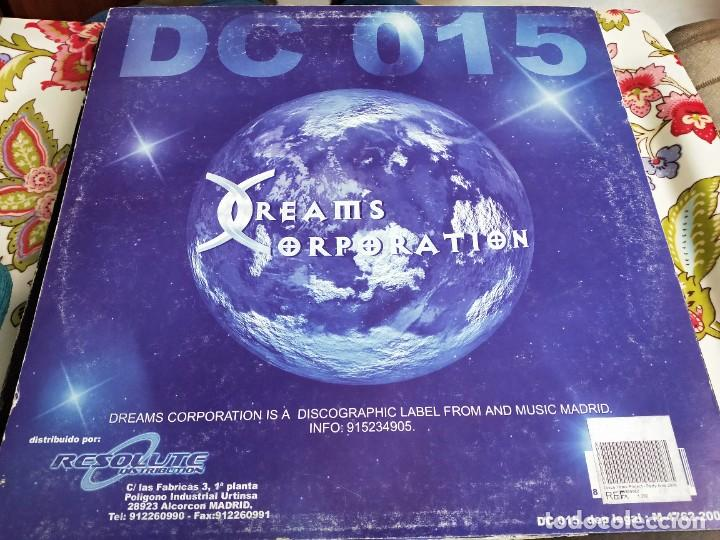 "Discos de vinilo: Toms Project* - Party Time 2000 (12"") Sello:Dreams Corporation nº: DC015. BUEN ESTADO. VG+++ / VG - Foto 2 - 252708710"