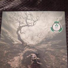 Discos de vinilo: KATAKLYSM - MEDITATIONS LP. Lote 252766920