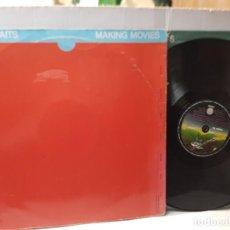 Discos de vinilo: EPS 33 1/3-DIRE STRAITS- MAKING MOVIES EN FUNDA ORIGINAL 1980. Lote 252780375