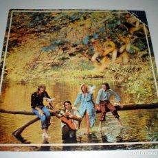 Discos de vinilo: LP WINGS - WILD LIFE - PAUL MCCARTNEY. Lote 252789295