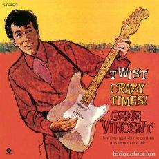 Discos de vinilo: LOTE 11 VINILOS DE ROCK AND ROLL NUEVOS. Lote 252813375