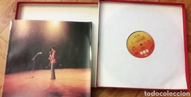 Discos de vinilo: EL JAZZ Coleccion La Música Elegida Caja con 4 Vinilos LP y libro 1982 - Foto 2 - 252821060