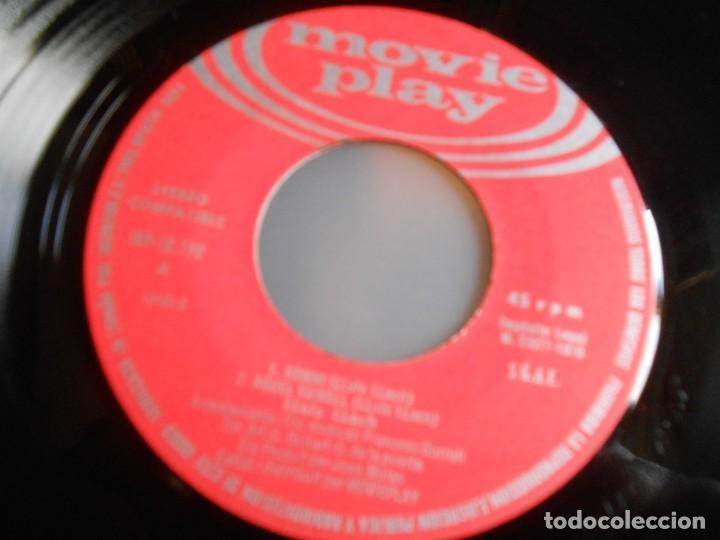 Discos de vinilo: LLUIS LLACH, EP, CELS TRENCATS + 3, AÑO 1970 - Foto 5 - 252831905