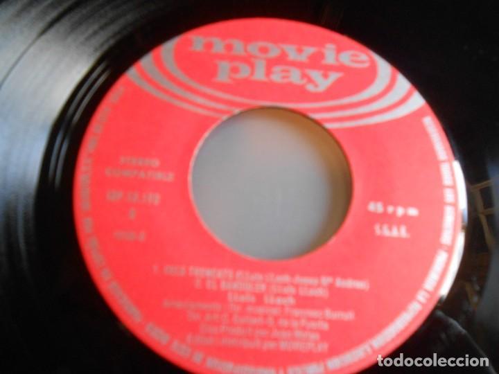 Discos de vinilo: LLUIS LLACH, EP, CELS TRENCATS + 3, AÑO 1970 - Foto 6 - 252831905