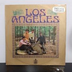 Discos de vinilo: MUY DIFICIL!! LOS ANGELES. HISPAVOX. 1967. ESPAÑA HHS 11-126.. Lote 252844560