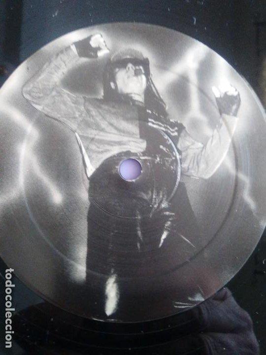 Discos de vinilo: CHIMO BAYO. - ASI ME GUSTA A MI. DIRECTO - ESTO SE MUEVE VALENCIA - LP. TDKDA34 - Foto 8 - 252844805