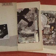 "Discos de vinilo: VINILO DOBLE, ""TUSK"", DE FLEETWOOD MAC. Lote 252846440"