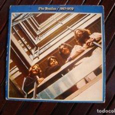 Discos de vinilo: THE BEATLES. Lote 252991270