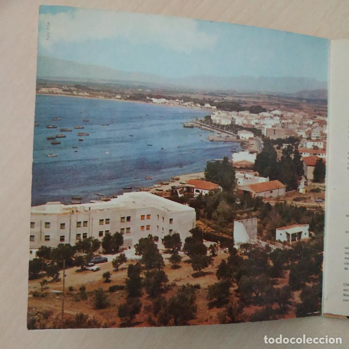Discos de vinilo: COBLA GIRONA - SARDANAS EN FIGUERAS - EP REGAL 1963 PORTADA ABIERTA CON LIBRETO INTERIOR - Foto 2 - 253026535