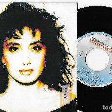 "Discos de vinilo: LUZ CASAL 7"" SPAIN 45 UN PEDAZO DE CIELO 1991 SINGLE VINILO POP ROCK FEMENINO ESPAÑOL HISPAVOX MIRA. Lote 253172575"