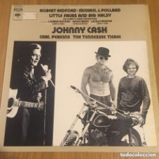 Dischi in vinile: JOHNNY CASH, CARL PERKINS ORIG LP*ENVIO CERTIFICADO GRATUITO EN PENINSULA PARA PEDIDOS+30€. Lote 253224025