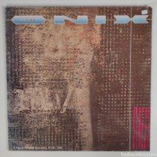 Discos de vinilo: LP - ONIX STRESS. Lote 253256535