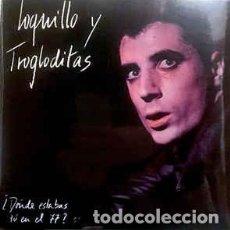 """Discos de vinilo: LOQUILLO Y LOS TROGLODITAS - DONDE ESTABAS TU EN EL 77? - EP 10"""" - AÑO 2019. Lote 253310885"""