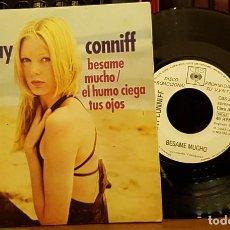 Discos de vinilo: RAY CONNIFF - BESAME MUCHO. Lote 253331220