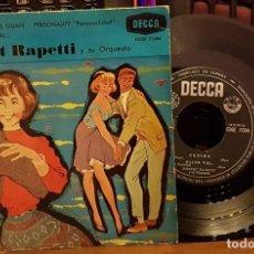 Discos de vinilo: ROBERT RAPETTI Y SU ORQUESTA. Lote 253344775