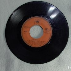 Discos de vinilo: RONNIE DYSON - IF YOU WANT ME MAKE LOVE TO YOU... - MUCHACHA NO VENGAS 1.970. Lote 253473065