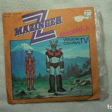 Discos de vinilo: MAZINGUER Z - AFRODITA A 1978. Lote 253475695