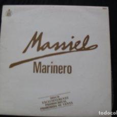 Discos de vinilo: DISCO DE VINILO. Lote 253487465