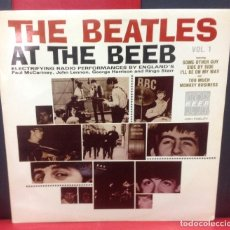 Discos de vinilo: THE BEATLES, AT THE BEEB, VOL.1 MADE IN USA. Lote 253513685