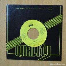 Discos de vinilo: VIAL RAP - BUENA IDEA - SINGLE. Lote 253622605