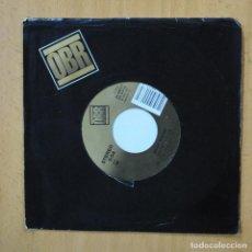 Discos de vinilo: BLUE MAGIC - SECRET LOVER - SINGLE. Lote 253622710