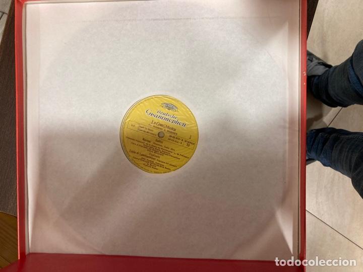Discos de vinilo: Lote de 8 vinilos historia de la música - Foto 11 - 253636120