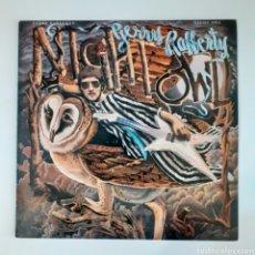 Discos de vinilo: GERRY RAFFERTY. NIGHT OWL. HOLANDA 1978. 5C 062-62700. DISCO VG++. CARÁTULA VG++.. Lote 253671905