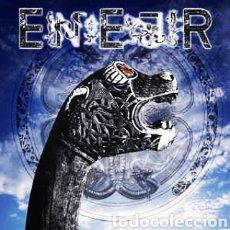 Discos de vinilo: EINHERJER–DRAGONS OF THE NORTH. LP VINILO PRECINTADO. VIKING METAL. HEAVY. Lote 253703010