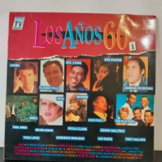 Discos de vinilo: LOA AÑOS 60. VOL. 3 LPS. PERFIL. ESP. S1. Lote 253711055