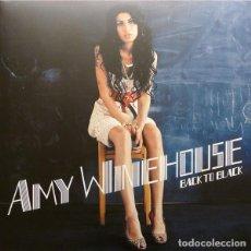 Dischi in vinile: AMY WINEHOUSE – BACK TO BLACK - NUEVO PRECINTADO. Lote 253725375