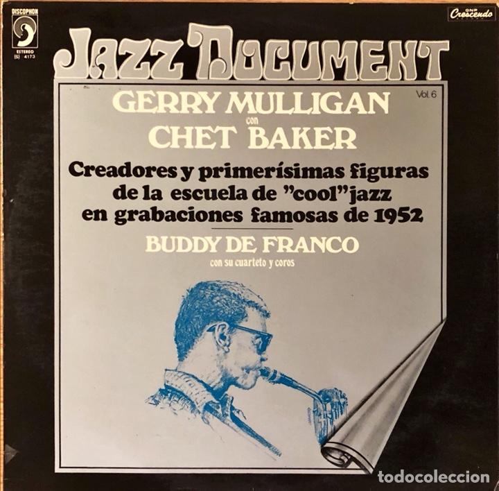 Discos de vinilo: Lote 10 Lp's Jazz & Orquestas - Foto 2 - 253753475
