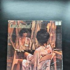 Discos de vinilo: LINDA RONSTADT. Lote 253759350
