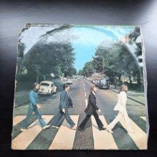 Discos de vinilo: THE BEATLES. Lote 253768265